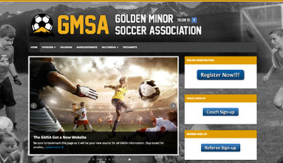 Golen Minor Soccer